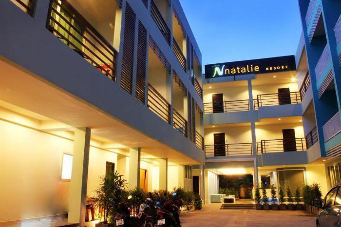 Natalie Resort 3