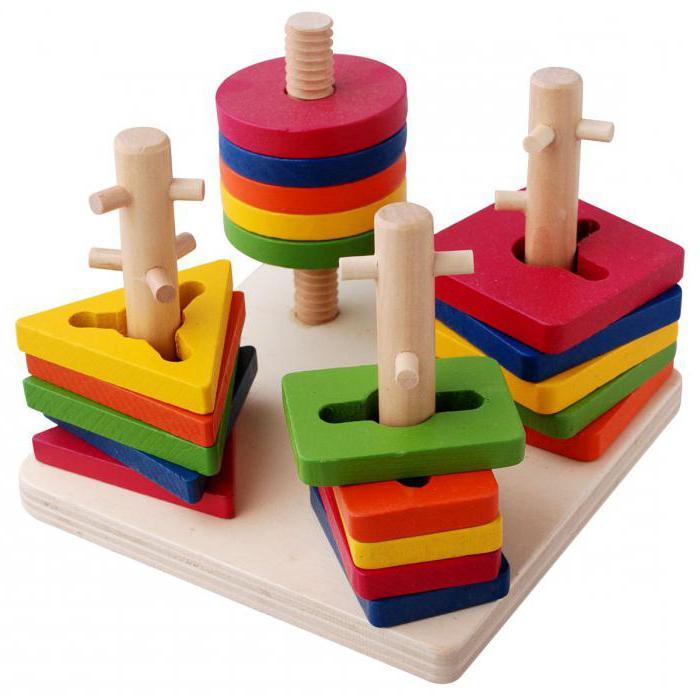 Toys for children 1 2 y