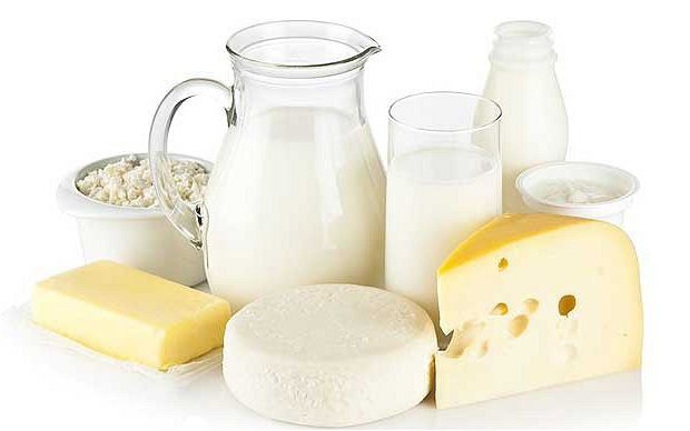 Compound dairy products addresses