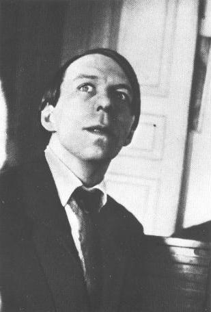 Nikolai Aseev