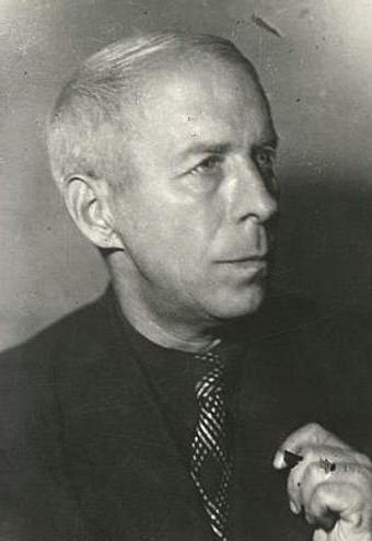 Nikolay Aseev poems
