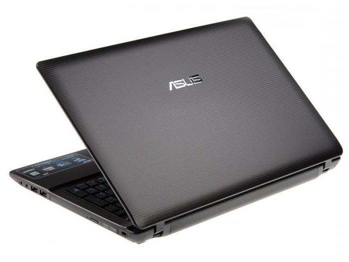 asus x53s battery