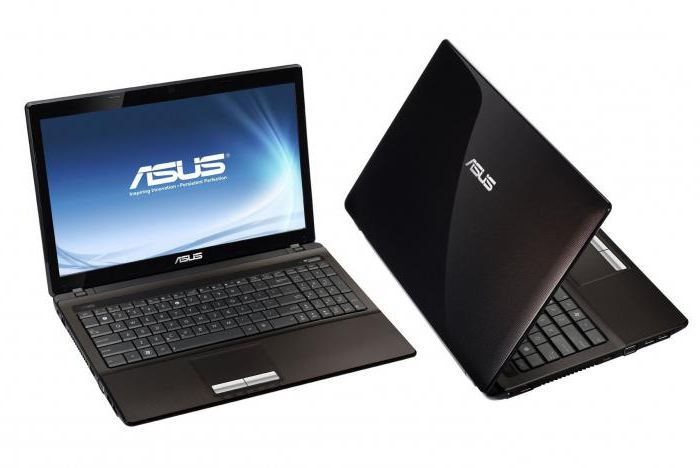 asus x53s laptop