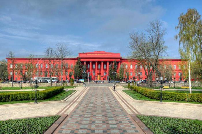 universities of Ukraine