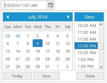 javascript new date