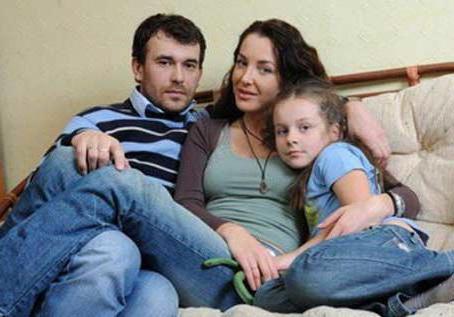 Evgenia Chirkova personal life