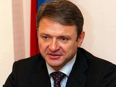 biography tkacheva Minister of Agriculture