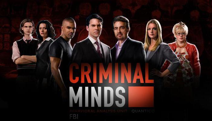 "Actors ""Think like a criminal"""