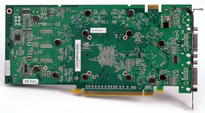 geforce 8800 gt video card