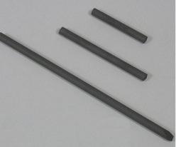 ebonite stick