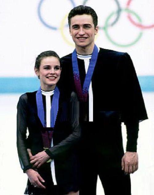 Sergey Grinkov figure skater