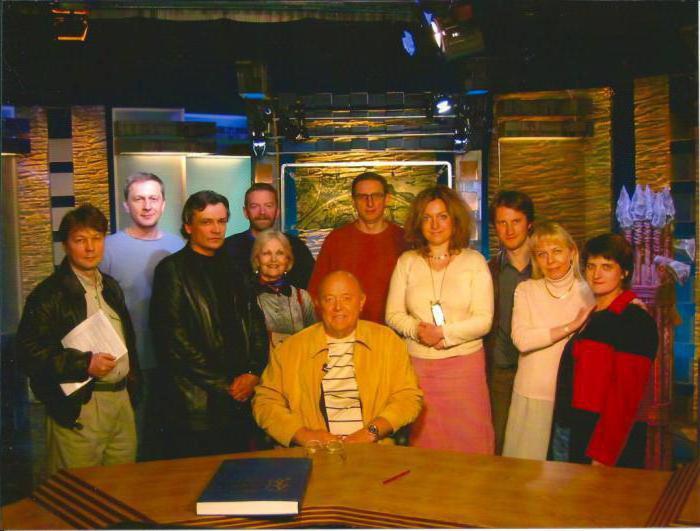 Юрий Сенкевич: биография, история, достижения и интересные факты