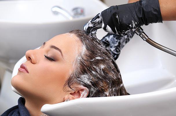 как пользоваться шампунем глубокой очистки