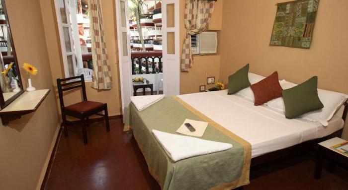 santiago resort 3 reviews