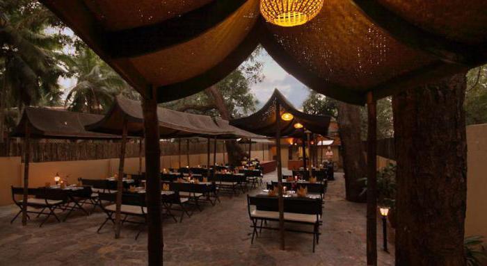santiago resort 3 goa reviews
