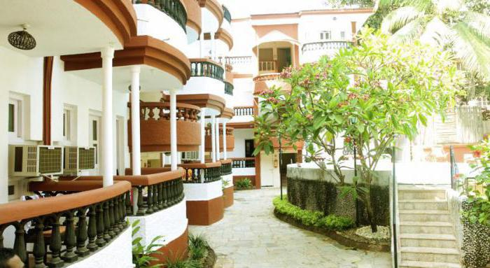 3 santiago resort