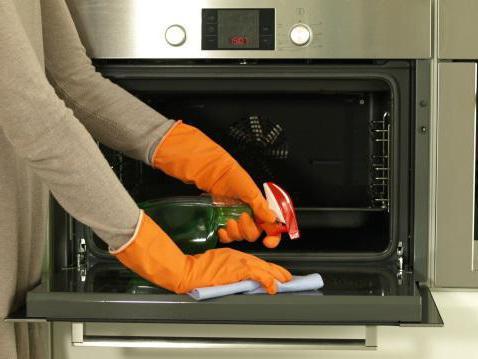 Как в домашних условиях почистить духовку: эффективные способы и рекомендации