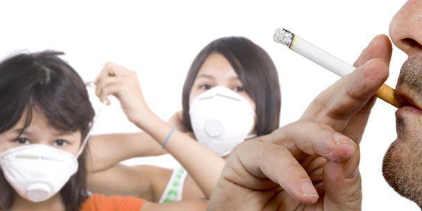 запах никотина изо рта