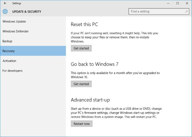 how to switch to windows 10