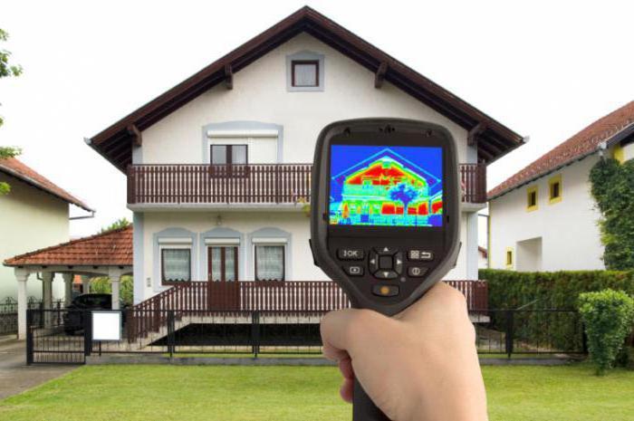 теплопроводность строительных материалов сравнение