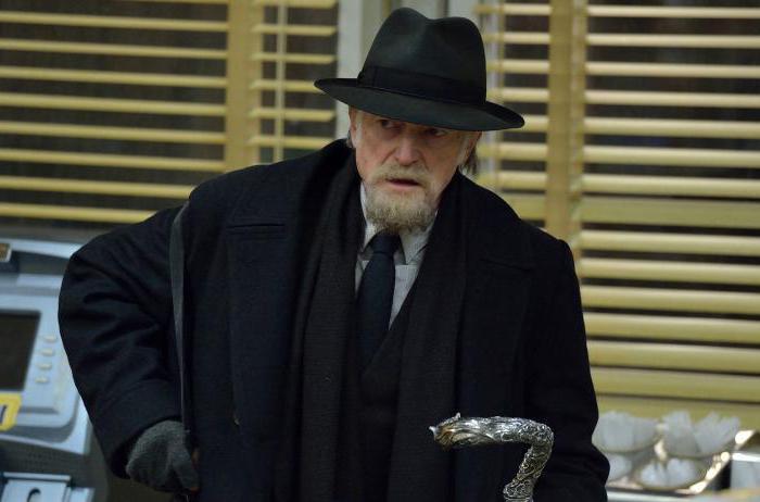Актер Дэвид Брэдли: биография, фото. Лучшие фильмы и сериалы