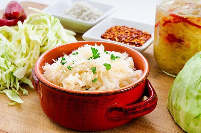 can you pickle sauerkraut