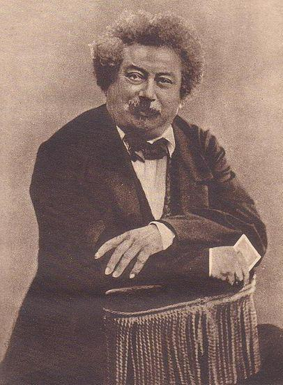 Alexander Dumas: Biography