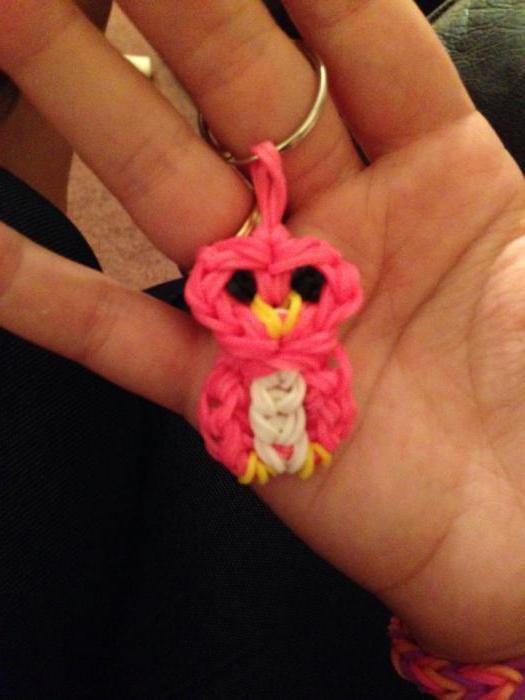 gummy owl
