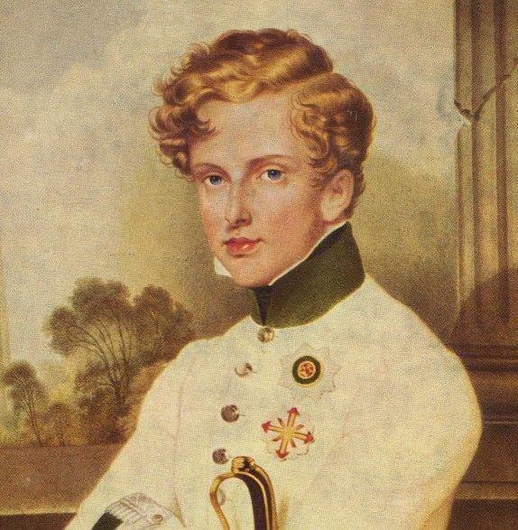 Napoleon ii height