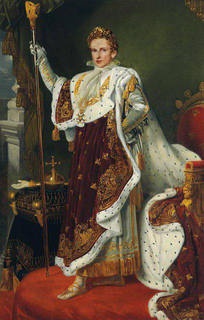 Napoleon ii photo