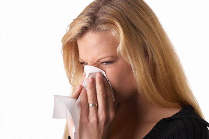 сироп от аллергии для взрослых