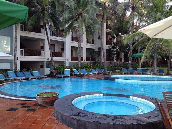 canary beach resort 3