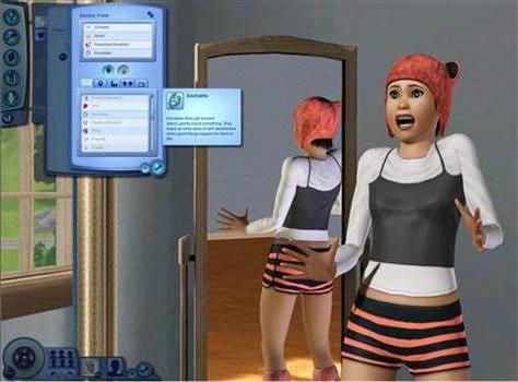 how to create your city in sims 3