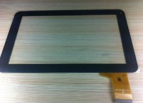 how much is the replacement of the touch screen on the tablet