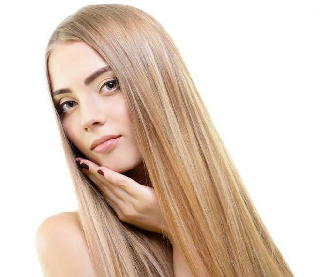карамельный блонд краска