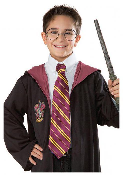 Гарри поттер костюмы своими руками 505