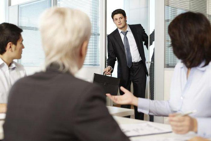 reprimand to employee