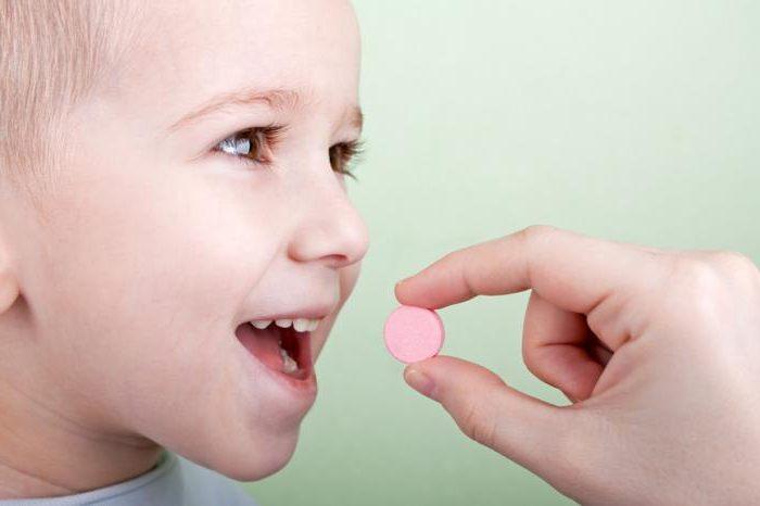 Vitrum Junior Vitamins