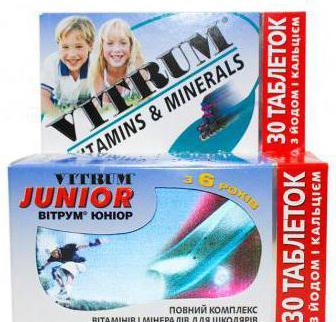 Vitrum Junior