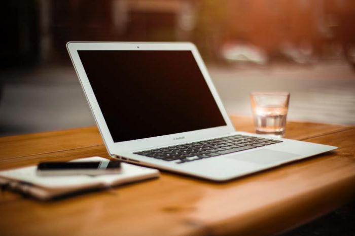 как восстановить заводские настройки на ноутбуке