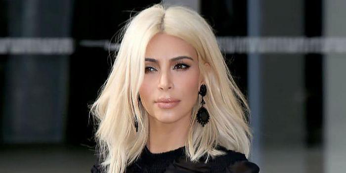 волосы холодный блонд
