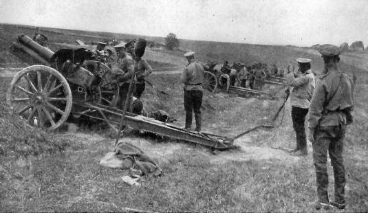 Galician Battle of 1914