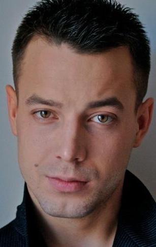 Dmitry Blazhko