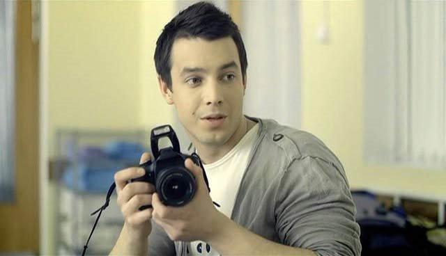 Dmitry Blazhko films