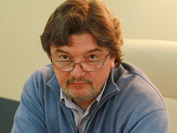 Konstantinov Andrey Dmitrievich