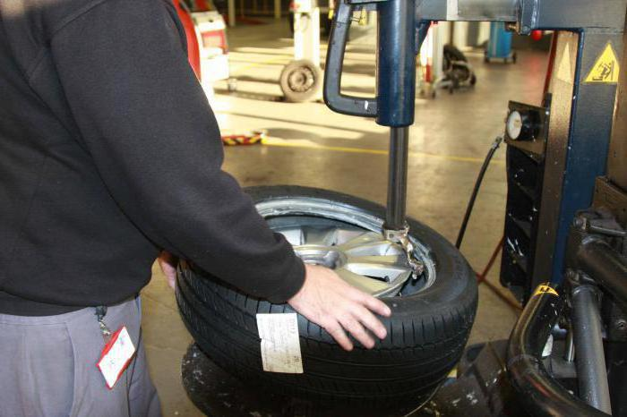 how to make a tire do it yourself