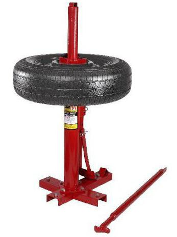 manual tire do-it-yourself