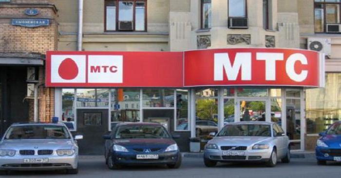 Russian mobile operators