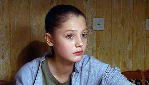 Veronica Vernadskaya Filmography
