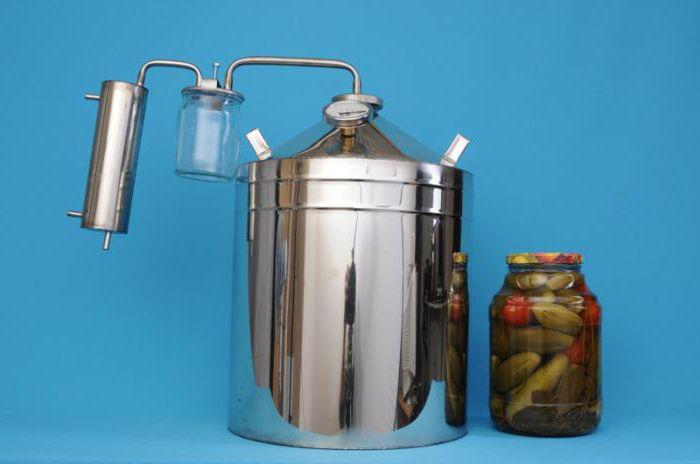 Какая функция сухопарника в самогонном аппарате самогонный аппарат крестьянка 2.0 14 литров